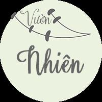 logo Vườn Nhiên