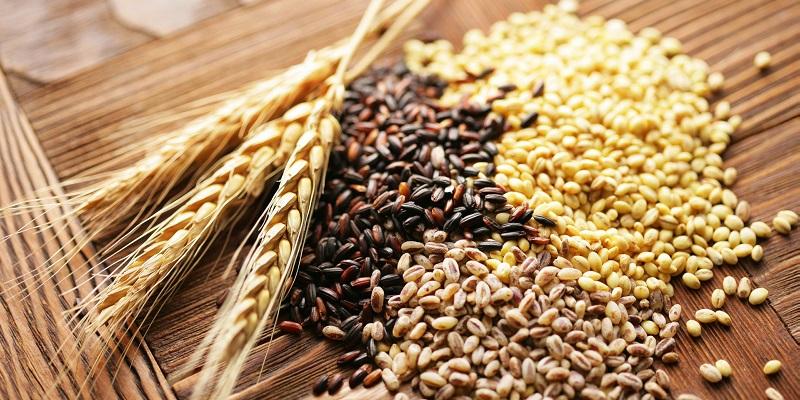 Bột ngũ cốc, bạn đã hiểu đúng công dụng và cách dùng chưa? 1