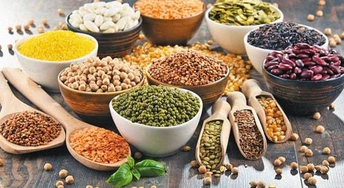 Bột ngũ cốc, bạn đã hiểu đúng công dụng và cách dùng chưa? 6