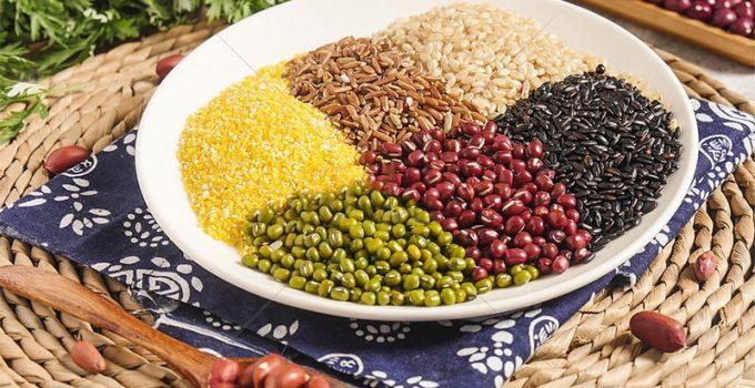 Bột ngũ cốc, bạn đã hiểu đúng công dụng và cách dùng chưa? 5