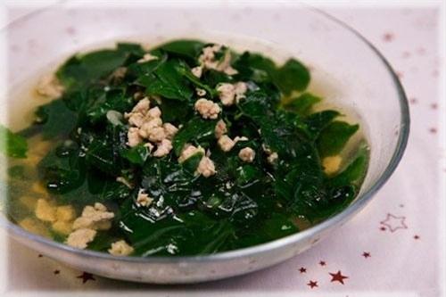 Bạn không thể bỏ qua 5 bí quyết nấu canh rau ngót này