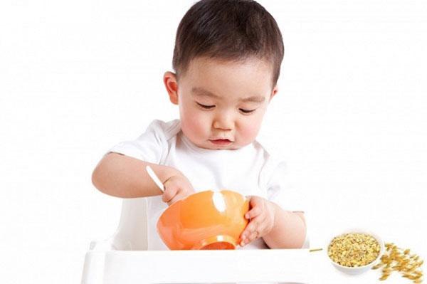 Ngũ cốc lợi sữa rất tốt cho phụ nữ sau sinh