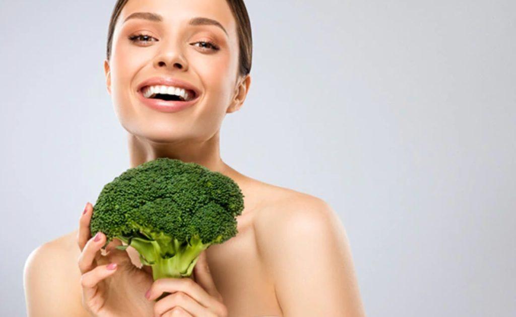8 lợi ích của súp lơ xanh đối với sức khỏe 3