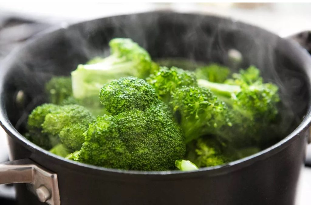 8 lợi ích của súp lơ xanh đối với sức khỏe 8
