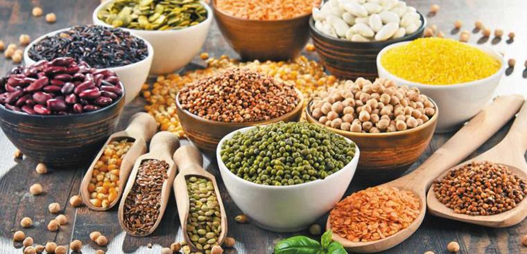 Địa chỉ xay bột ngũ cốc ở Đà Nẵng - Tự chọn, xay tại chỗ 3