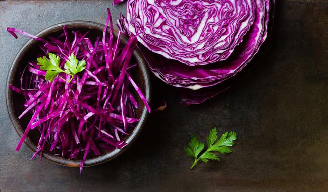 16 cách chế biến bắp cải tím giúp bạn ngon miệng và khỏe mạnh