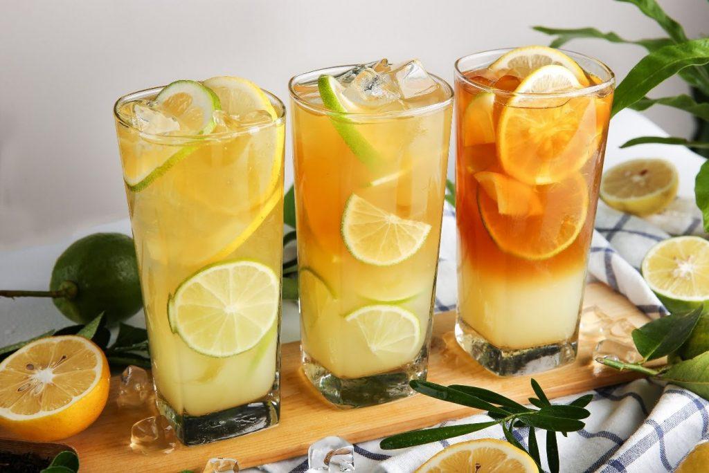 Bạn đã biết cách làm nước sả tươi tốt cho sức khỏe?