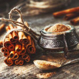 lợi ích của quế đối với sức khỏe và làm đẹp đã được công nhận trong hàng ngàn năm