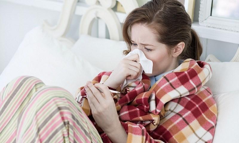 rau kinh giới trị bệnh gì