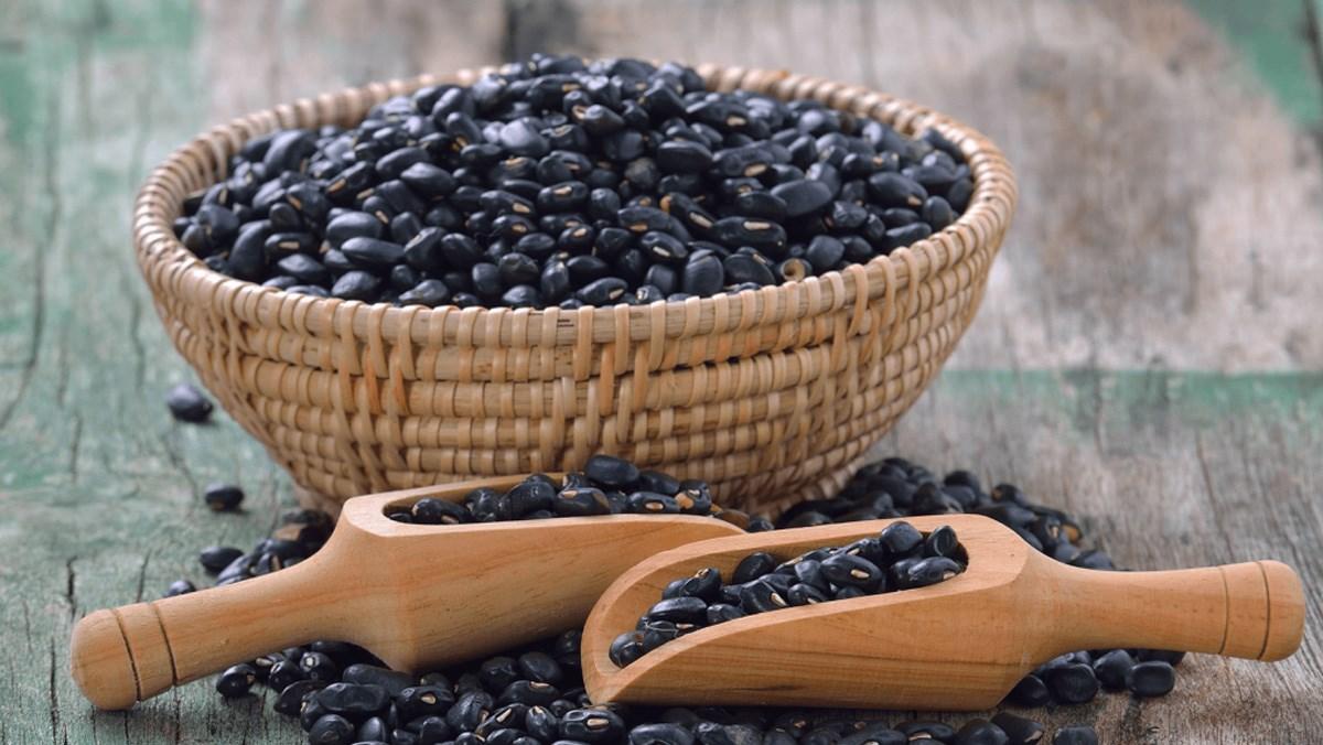 Lưu ý cần thiết khi dùng đậu đen