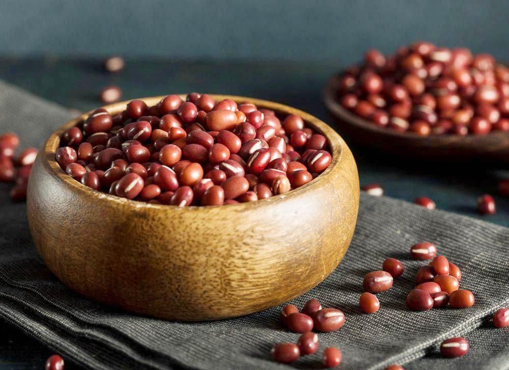 Hạt đậu đỏ ngon