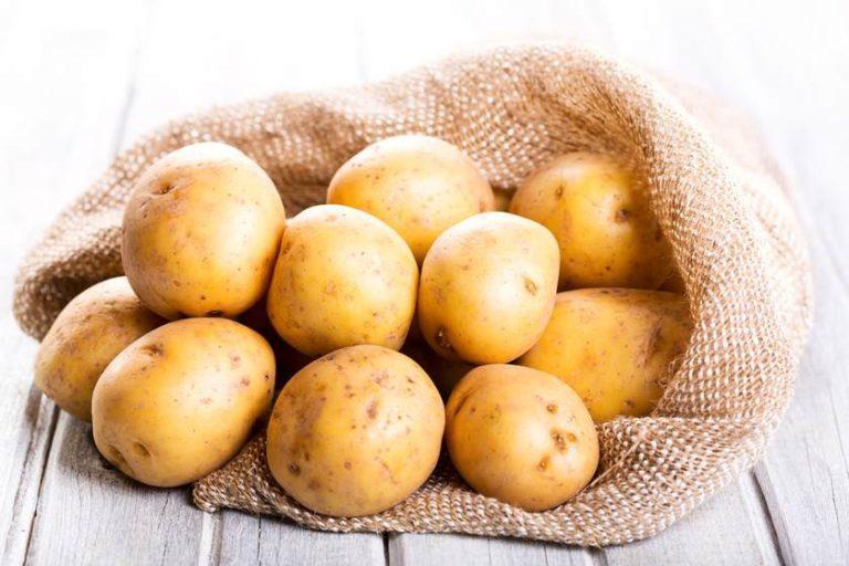 Bạn có biết lợi ích của khoai tây?