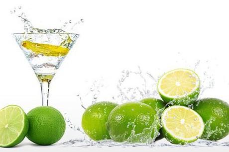 Bạn có biết những lợi ích của trái chanh?